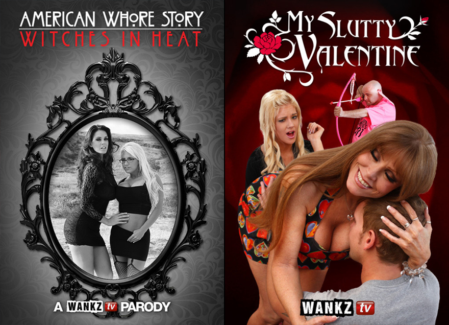 American Whore Story and My Slutty Valentine