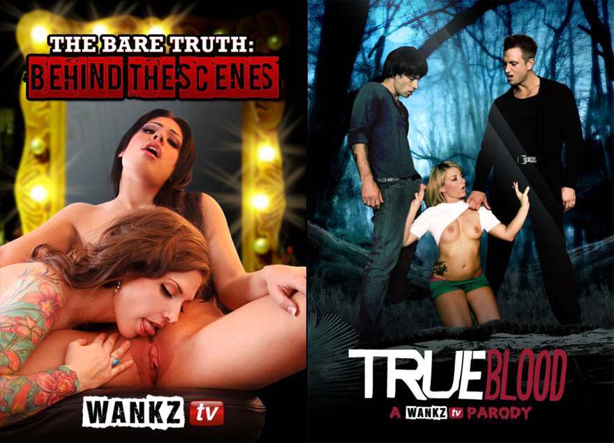 Wankz american whore story with alison and jacky 8