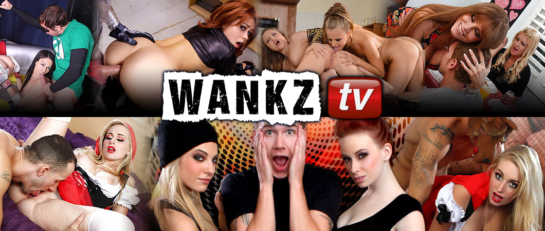 Wankz american whore story with alison and jacky 5