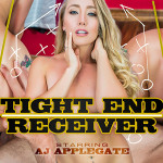 Tight End Receiver with AJ Applegate