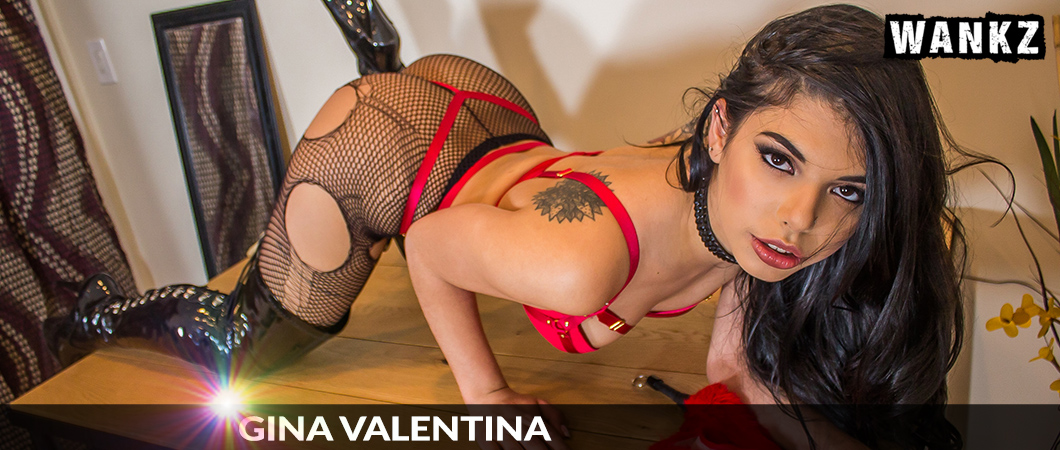Bondage stuck xxx gina valentina is one