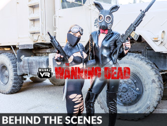 The Wanking Dead - BTS Special