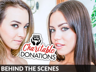 Charitable Donations BTS