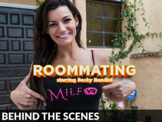 RoomMating with Becky Bandini